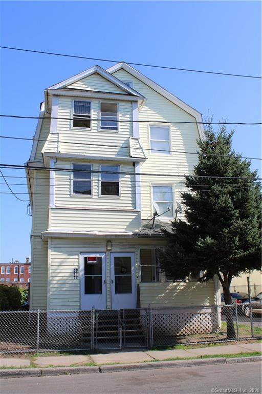 10 Dorothy Street, Hartford, CT 06106 (MLS #170349598) :: Frank Schiavone with William Raveis Real Estate