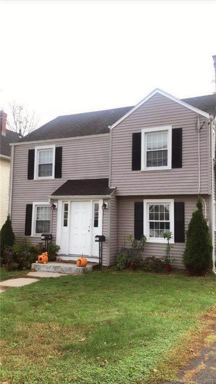 141 Richard Street, West Hartford, CT 06119 (MLS #170349697) :: Mark Boyland Real Estate Team