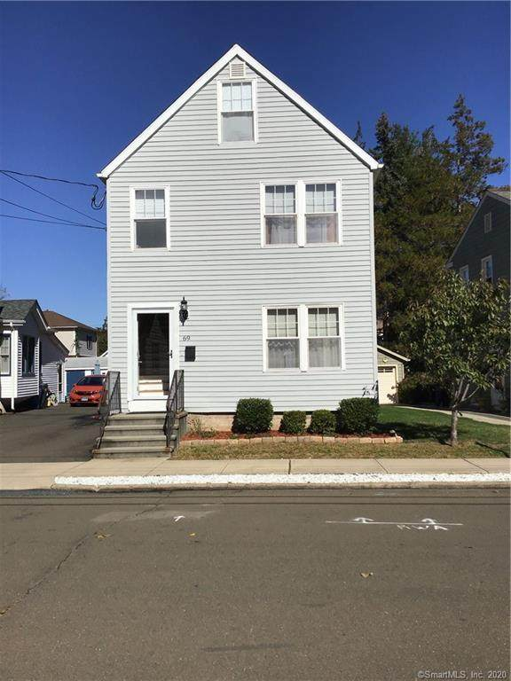 69 Park Avenue, Hamden, CT 06517 (MLS #170349698) :: Kendall Group Real Estate   Keller Williams