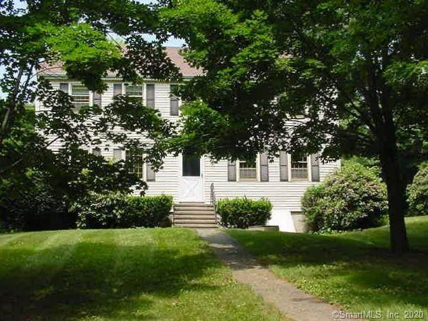 63 Schofield Road #52, Willington, CT 06279 (MLS #170349880) :: Forever Homes Real Estate, LLC