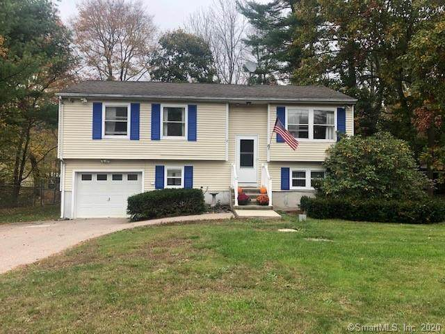 12 Juniper Lane, Griswold, CT 06351 (MLS #170349892) :: GEN Next Real Estate