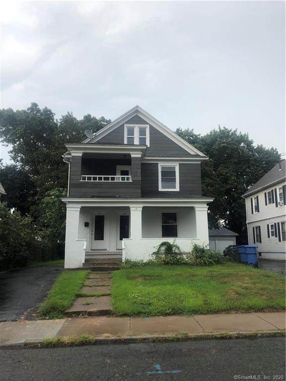 27 Elro Street, Manchester, CT 06040 (MLS #170349966) :: Hergenrother Realty Group Connecticut