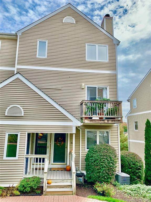 59 Glenrock #59, Norwalk, CT 06850 (MLS #170349996) :: Michael & Associates Premium Properties | MAPP TEAM