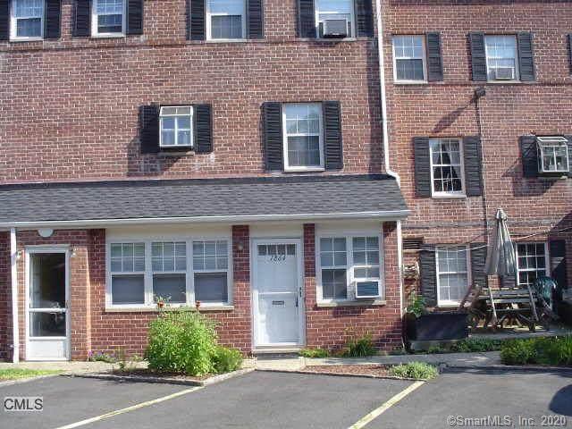 1864 Summer Street #1864, Stamford, CT 06905 (MLS #170350055) :: Carbutti & Co Realtors