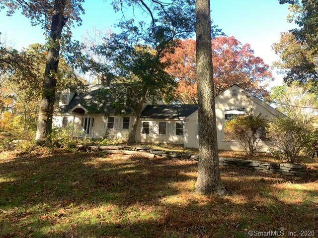 51 Bone Mill Road, East Haddam, CT 06423 (MLS #170350135) :: Spectrum Real Estate Consultants