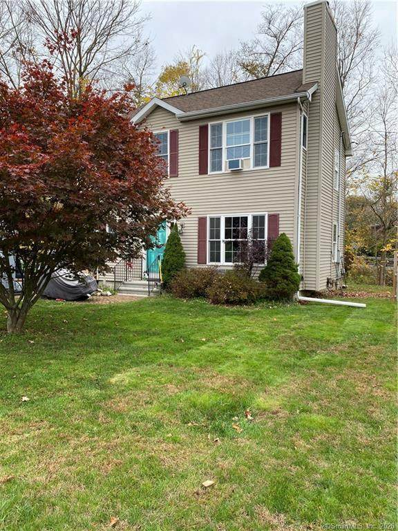 5 Stage Coach Road, Durham, CT 06422 (MLS #170350242) :: Forever Homes Real Estate, LLC