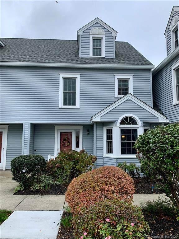 368 Meridian Street Extension #39, Groton, CT 06340 (MLS #170350260) :: Spectrum Real Estate Consultants