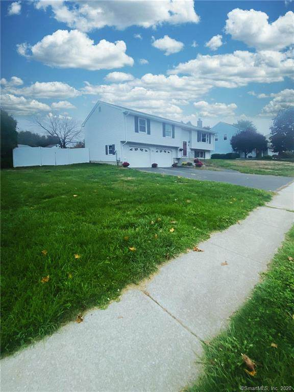 13 Ryefield Drive, Enfield, CT 06082 (MLS #170350295) :: NRG Real Estate Services, Inc.
