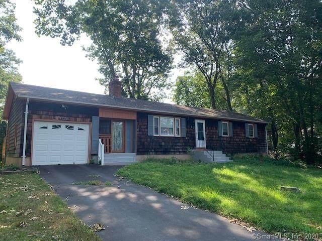 47 Laurelwood Drive, East Lyme, CT 06357 (MLS #170350301) :: Spectrum Real Estate Consultants