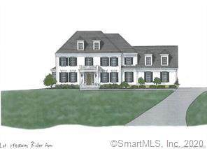 24 Fairway Ridge Lot 1, Avon, CT 06001 (MLS #170350436) :: Forever Homes Real Estate, LLC