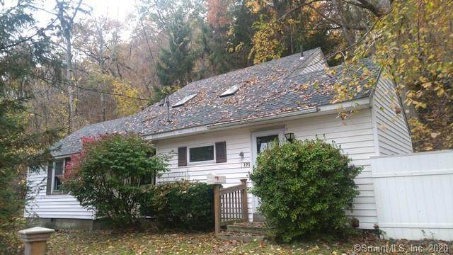 171 North Road, New Milford, CT 06776 (MLS #170350472) :: Around Town Real Estate Team