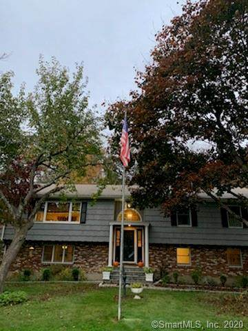 40 Rayo Drive, Shelton, CT 06484 (MLS #170350510) :: Michael & Associates Premium Properties   MAPP TEAM