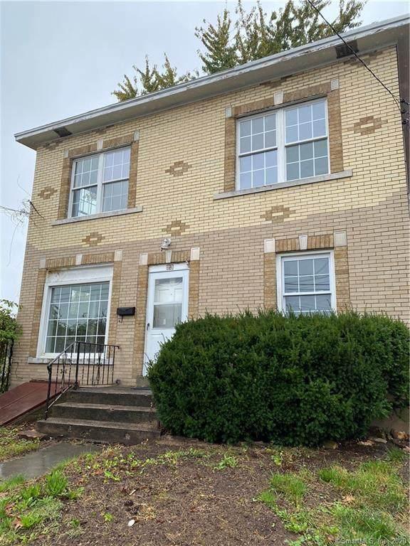 23 Hotchkiss Street, Middletown, CT 06457 (MLS #170350855) :: Kendall Group Real Estate   Keller Williams