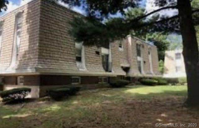 1182 Middle Turnpike W C1, Manchester, CT 06040 (MLS #170350885) :: Forever Homes Real Estate, LLC