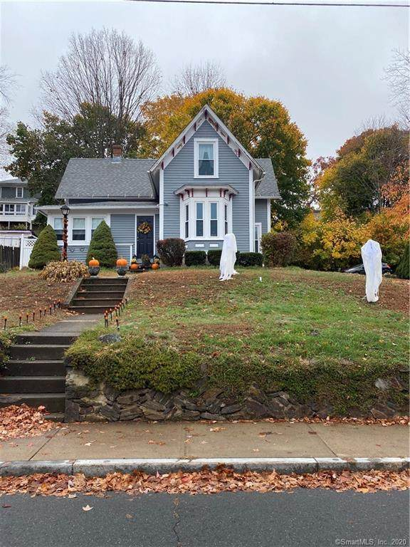 37 Prospect Street, Stafford, CT 06076 (MLS #170350933) :: Anytime Realty