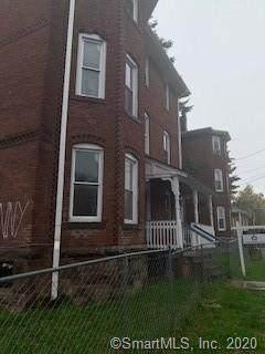 59 Seyms Street, Hartford, CT 06120 (MLS #170351007) :: Around Town Real Estate Team
