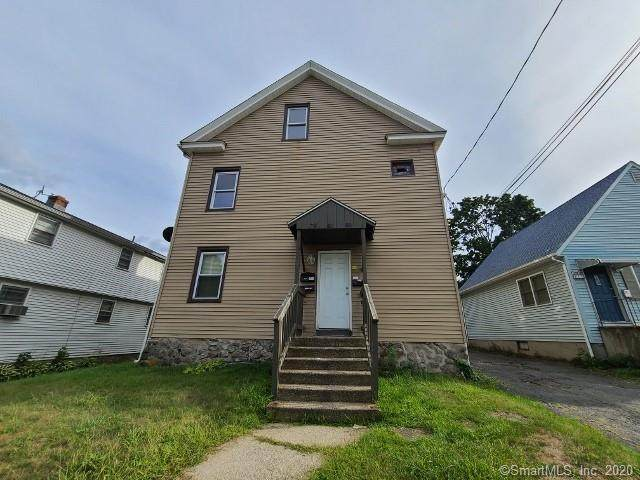 79 Lawndale Avenue, Bristol, CT 06010 (MLS #170351127) :: Hergenrother Realty Group Connecticut