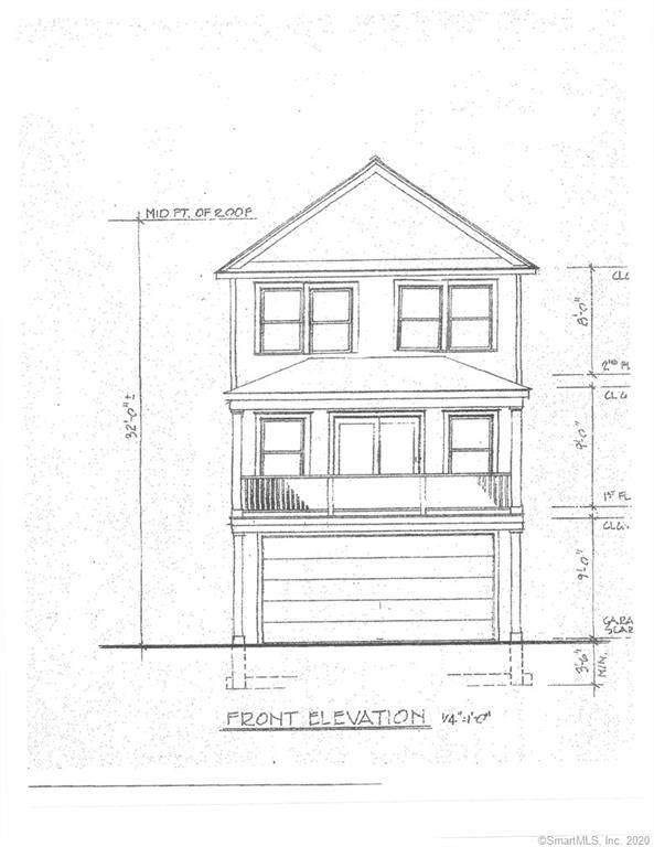 22 Blair Street, Milford, CT 06460 (MLS #170351218) :: Team Feola & Lanzante | Keller Williams Trumbull