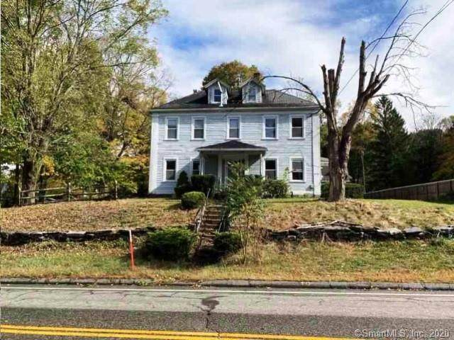 87 W Town Street, Norwich, CT 06360 (MLS #170351286) :: Forever Homes Real Estate, LLC