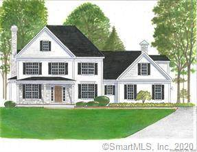 90 Fairway Ridge Lot 9, Avon, CT 06001 (MLS #170351488) :: Forever Homes Real Estate, LLC