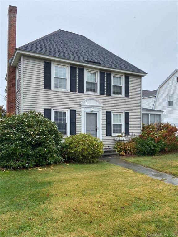 16 East Walk, Clinton, CT 06413 (MLS #170351537) :: Forever Homes Real Estate, LLC
