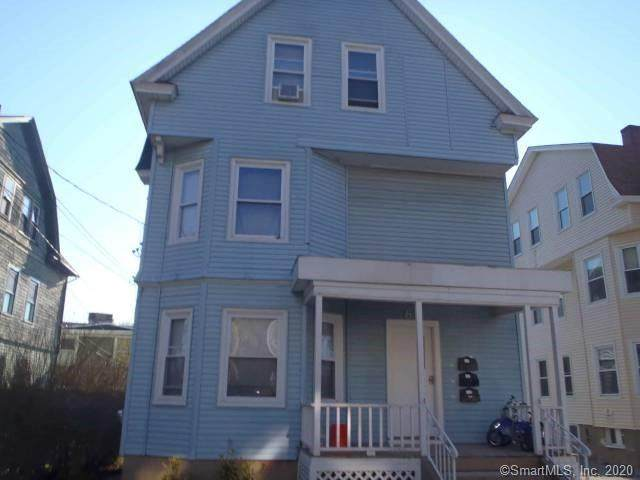 68 Connecticut Avenue, New London, CT 06320 (MLS #170351566) :: Forever Homes Real Estate, LLC