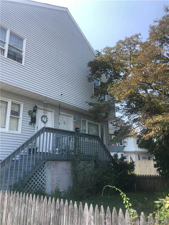 597 James Street, Bridgeport, CT 06604 (MLS #170351576) :: Forever Homes Real Estate, LLC