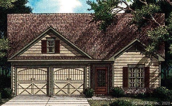 40 Hillsdale Road, Hebron, CT 06231 (MLS #170351794) :: Around Town Real Estate Team