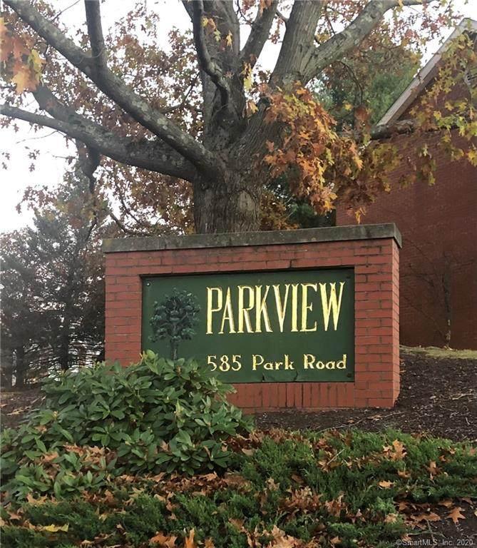 585 Park Road - Photo 1