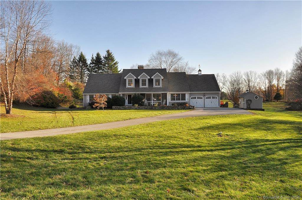 596 Winding Brook Farm Road - Photo 1