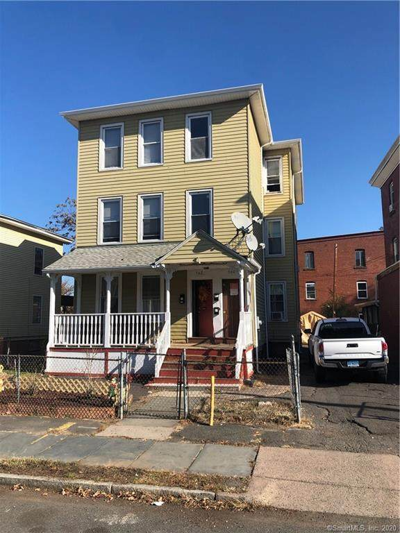 560 Zion Street, Hartford, CT 06106 (MLS #170353345) :: Around Town Real Estate Team