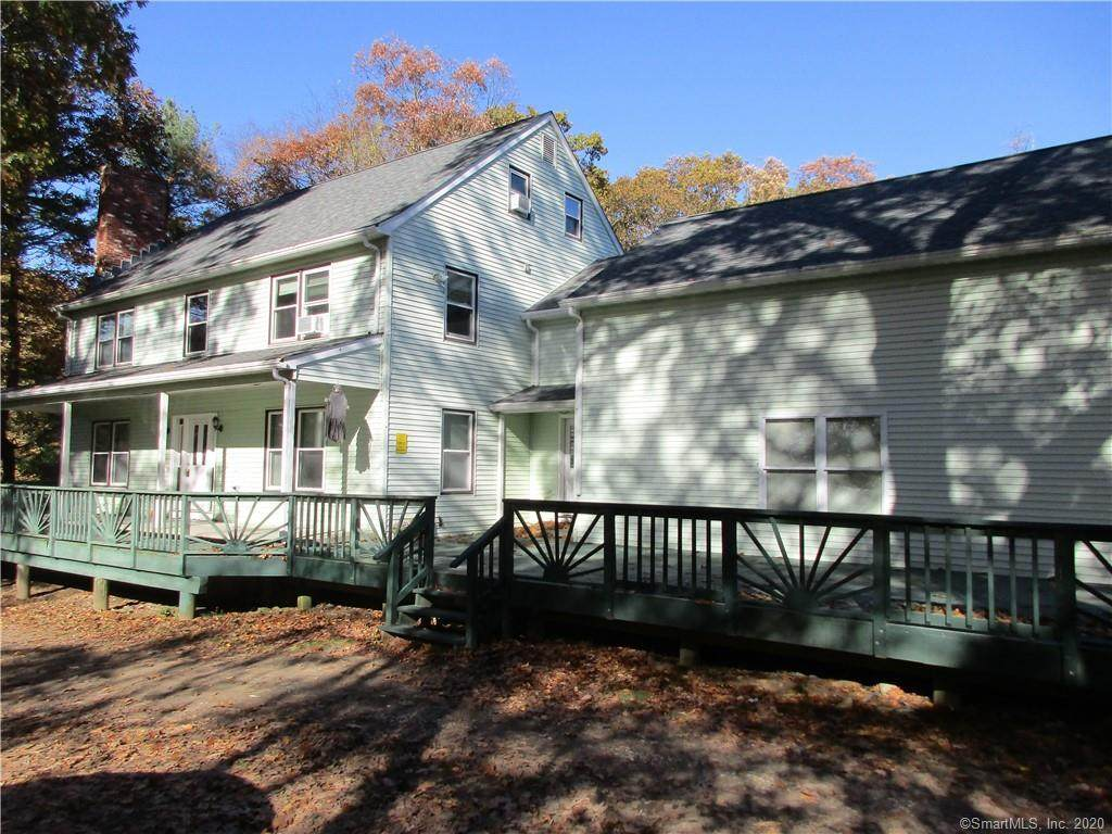 1485 Chopsey Hill Road - Photo 1