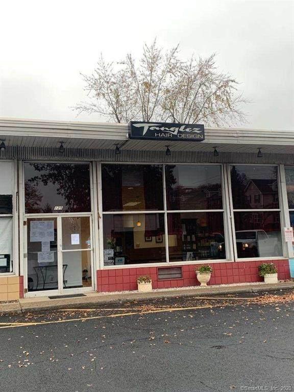 125 Gulf Street, Milford, CT 06460 (MLS #170354551) :: Around Town Real Estate Team