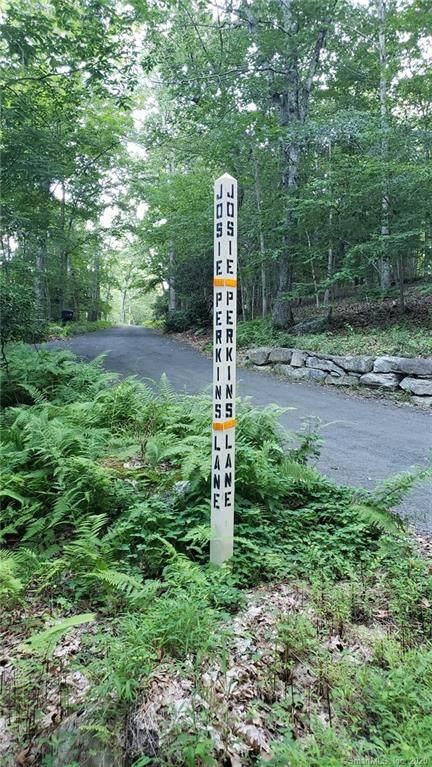 3 16 Josie Perkins Lane, Lyme, CT 06371 (MLS #170354952) :: Tim Dent Real Estate Group