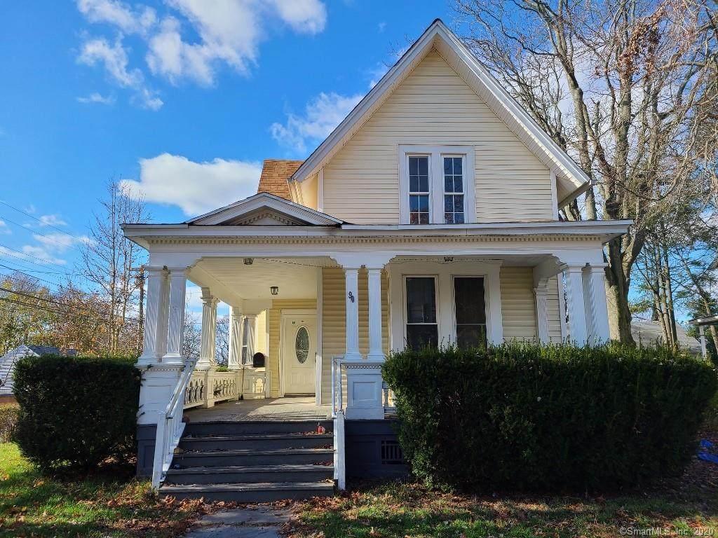 90 Cottage Street - Photo 1