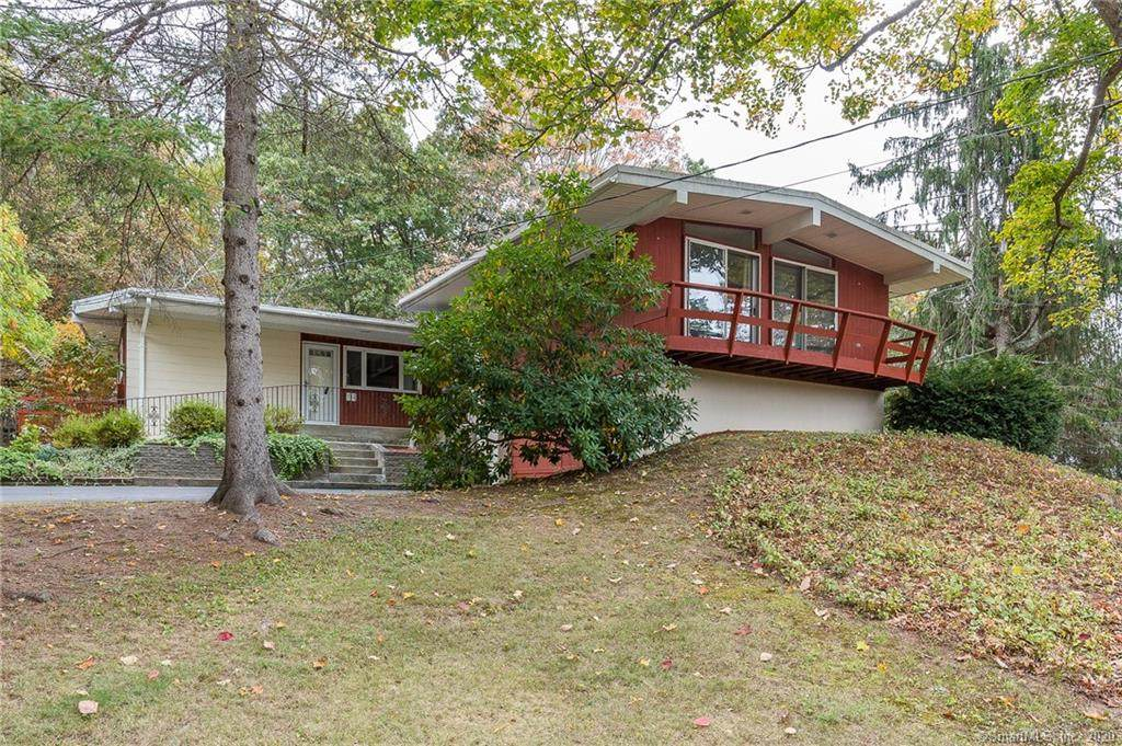 384 Huckleberry Hill Road - Photo 1