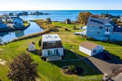 72 Sunset Beach Road, Branford, CT 06405 (MLS #170356033) :: Tim Dent Real Estate Group