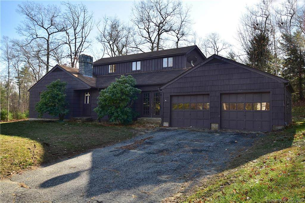 76 Crow Hill Road - Photo 1