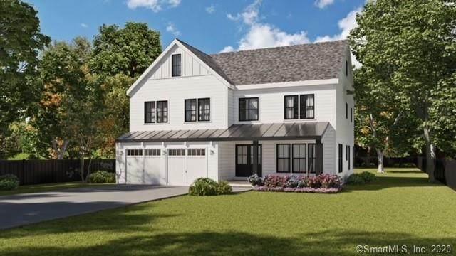 5 Wakeman Place, Westport, CT 06880 (MLS #170356391) :: Team Feola & Lanzante | Keller Williams Trumbull