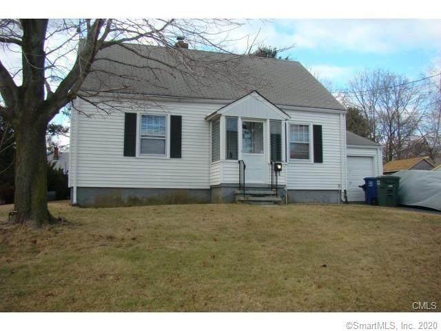 65 Westmere Street, Bridgeport, CT 06606 (MLS #170356551) :: Spectrum Real Estate Consultants