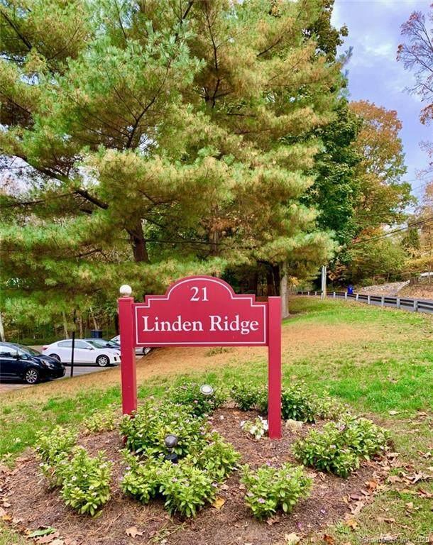 21 Linden Street #11, Norwalk, CT 06851 (MLS #170356705) :: Around Town Real Estate Team