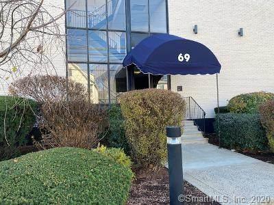 69 Cove Road C8, Stamford, CT 06902 (MLS #170357037) :: Kendall Group Real Estate | Keller Williams