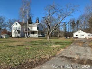 129 Main Street, Somers, CT 06071 (MLS #170357451) :: Around Town Real Estate Team