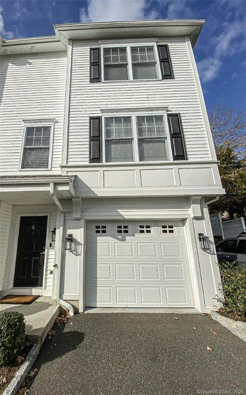 18 Stone Avenue #5, Greenwich, CT 06830 (MLS #170357506) :: The Higgins Group - The CT Home Finder
