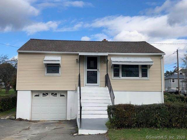 45 Macnamara Street, Waterbury, CT 06708 (MLS #170357592) :: Mark Boyland Real Estate Team
