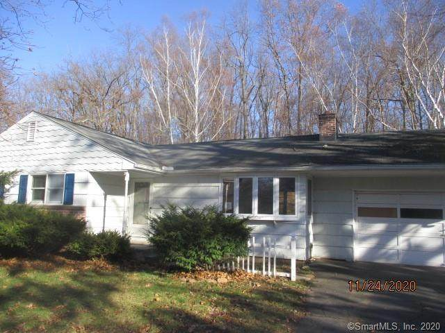 634 Stone Road, Windsor, CT 06095 (MLS #170357751) :: NRG Real Estate Services, Inc.