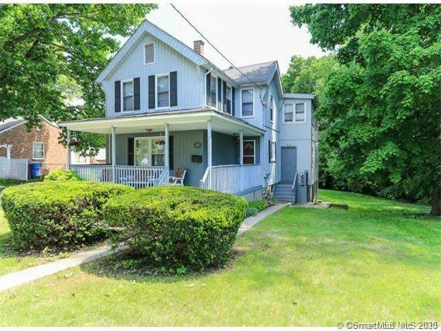 397 Farmington Avenue, New Britain, CT 06053 (MLS #170358161) :: GEN Next Real Estate