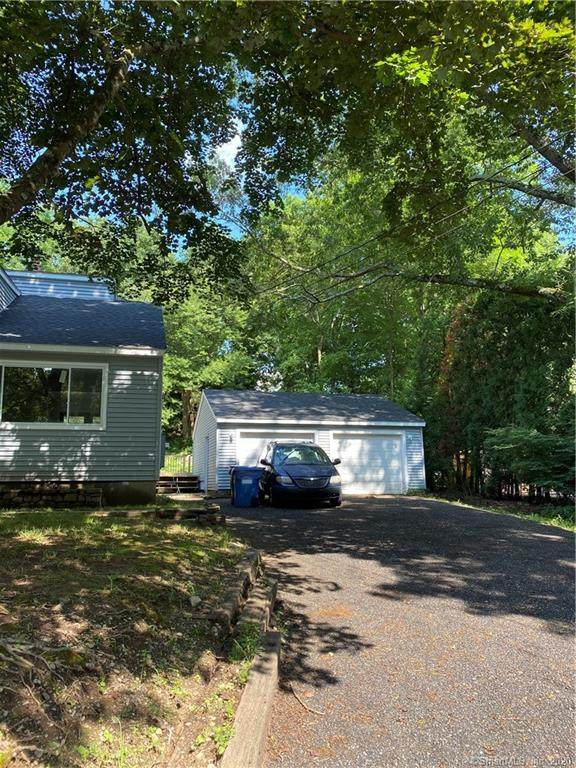123 Plain Hill Road, Norwich, CT 06360 (MLS #170358190) :: The Higgins Group - The CT Home Finder