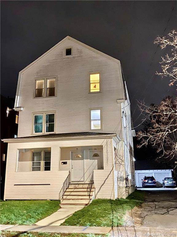 71 Standish Street, Hartford, CT 06114 (MLS #170358410) :: The Higgins Group - The CT Home Finder