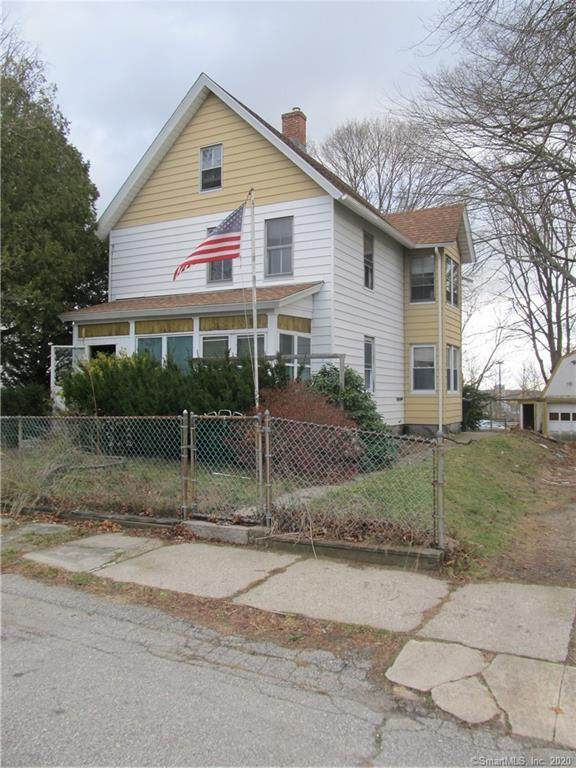 39 Summit Avenue, New London, CT 06320 (MLS #170358564) :: Anytime Realty